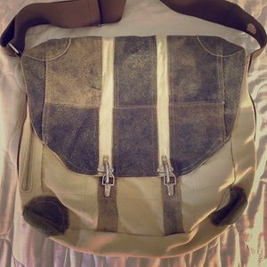 Timberland messenger bag